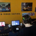 Video Editing facilities