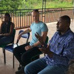 Discussion with Jean-Claude Nkulikiyimfura , Executive Director of Agahozo Shalom Youth Village